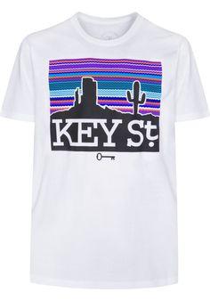 Key-Street Skyline - titus-shop.com  #TShirt #MenClothing #titus #titusskateshop