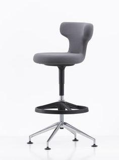 counter stools | office chairs | .04 | vitra | maarten van. check