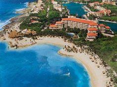 Hotel Suscape Puerto Aventura, Hoteles Riviera Maya, Hoteles Todo Incluido Riviera Maya