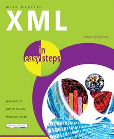 XML in easy steps, 2nd edition