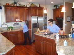 Keeping your house clean is important for you and your children as it can affect everyone's health and creates a negative environment around you. So, hiring professional home cleaning services on a regular or weekly basis in Brisbane can help you solve this problem. Perfect Cleaning Services provide the best services in order to help you to maintain a better ambience. For details, visit http://www.perfectcleaningservice.com.au/services/regularweekly-cleaning-brisbane/