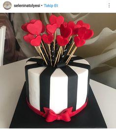Trendy Birthday Cake For Husband Baking Happy Birthday Torte, Birthday Cake For Husband, New Birthday Cake, Adult Birthday Cakes, Birthday Ideas, Husband Cake, Women Birthday, Birthday Woman, 40th Birthday