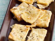 高野豆腐のチーズ焼きの画像