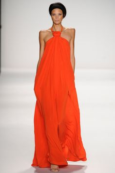 Kaufmanfranco Spring 2014 Ready-to-Wear Collection Slideshow on Style.com [10]
