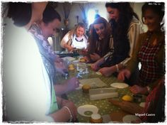 Cooking Classes, Organic Recipes, Towers, Kitchen, How To Make, House, Food, Cooking, Tours