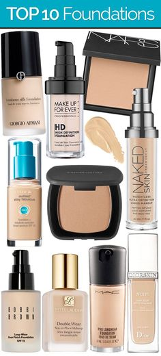 As a beauty blogger who specializes in reviewing makeup, I think I have probably tested hundreds of foundations over my 10+ years of beauty blogging. Not to mention all of the years of simply wearing makeup and trial and error of finding what foundation works and what doesn't.   #beauty