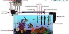 Cool Arduino Based Aquaponics Systems | Aquaponics Start