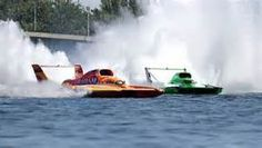 The top three drivers in the Air National Guard H1 Unlimited hydroplane series showed why they are at the top of the season point standings Saturday. Dave Villwock ...