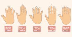 Vedeli ste, že tvar vašej ruky dokáže veľa vypovedať o tom, akým ste človekom? Zistite, aké osobnostné a charakterové črty vás definujú.