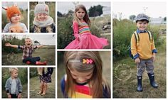 5 Fall Fashion Trends for Kids