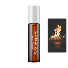 Warm & Spicy men's cologne created with natural ingredients to keep you smelling great all day!. Roller bottle makes it easy to apply and to carry and reuse during the day if desired. Bottle is 10 ml with a steel roller. Simply apply on wrists and/or behind ears for optimal scent. Ingredients include coconut oil, clove, lemon, copaiba, bergamot and frankincense essential oils. Pairs well with our Warm & Spicy Beard Oil. Wellness Fitness, Wellness Tips, Health And Wellness, Frankincense Essential Oil, Essential Oils, Wellness Activities, Men's Cologne, Copaiba, Beard Oil