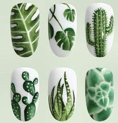 Opting for bright colours or intricate nail art isn't a must anymore. This year, nude nail designs are becoming a trend. Here are some nude nail designs. Cool Nail Designs, Acrylic Nail Designs, Acrylic Nails, Winter Nails, Spring Nails, Nail Summer, Spring Shoes, Winter Shoes, Summer Art