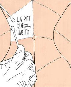 La Piel Que Habito -  Pedro Almodóvar