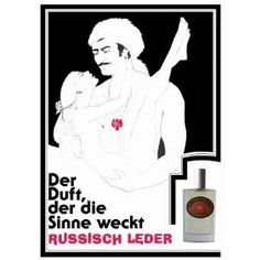 Russisch Leder 7/ Russian Leather