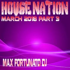 Mixed Track by Max Fortunato DJ