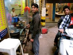 trip to delhi essay