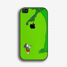 The Giving Tree - iPhone 4/4s Case