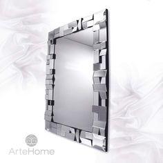 Lustro dekoracyjne ArteHome Zuza | sklep PrezentBox - akcesoria, zegary ścienne, prezenty