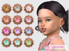 Sims 4 Accessories downloads » Sims 4 Updates