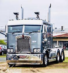 Big Rig Trucks, New Trucks, Cool Trucks, Pickup Trucks, Diesel Cars, Diesel Trucks, Cummins, Truck Transport, Custom Big Rigs