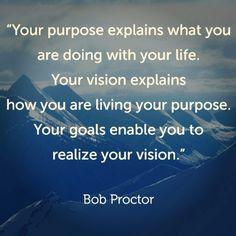 #Quote #Inspiration Bob Proctor