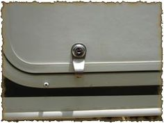 Lots of good mods/hacks listed! Need to replace all the standard Jayco barrel locks. This mod uses keyed-alike file cabinet locks from Lowe's. Jayco Campers, Vintage Motorhome, Travel Trailer Camping, Rv Mods, Camper Renovation, Remodeled Campers, Road Trip Usa, Locks, Storage Compartments