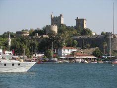Castillo de Bodrum