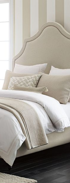 Laurel Duvet Cover · House MakeoversLuxury Bedding ...
