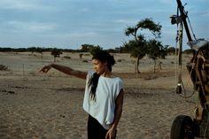 Elen Sylla Grollimund L'école Soxna Beye - Afrika Mandela Ranch Ranch, Artist, Documentary Film, Guest Ranch, Artists