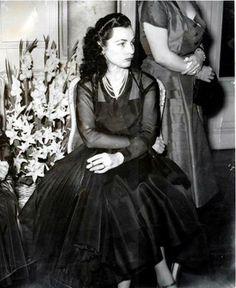 Princess Fawzya of Egypt