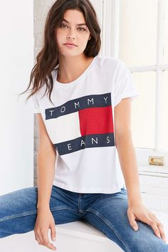 33 Best Tommy Hilfiger images   Tommy hilfiger, Clothing, Hoodie ... 1c2d40c27f