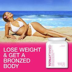 Weight Loss: Totally Tanned Skinny Tan Tablet Slimming Pill Permanent Tan Weight Loss Fast BUY IT NOW ONLY: $24.99 #priceabateWeightLoss OR #priceabate