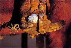heart and more spurs Cowboy Spurs, Cowboy Gear, Cowboy Horse, Cowboy And Cowgirl, Cowgirl Boots, Cowboy Candy, Cowgirl Chic, Cowgirl Style, Western Photography