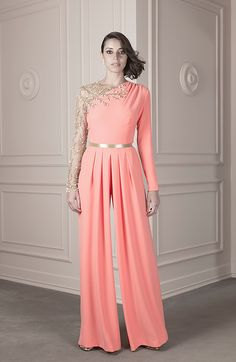 Spring / Summer 2016 | João Rolo Bridesmaid Dresses, Wedding Dresses, Spring Summer 2016, Ideias Fashion, Dresses With Sleeves, Formal, Long Sleeve, Style, Valentines Day Weddings