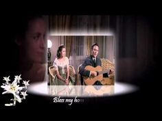 Edelweiss with lyrics