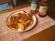 Császármorzsa French Toast, Food And Drink, Keto, Breakfast, Morning Breakfast