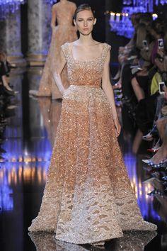 Elie Saab Haute Couture Auromme-Hiver 2015