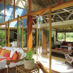 Saco do Mamangua, Brazil twilight honeymoon location