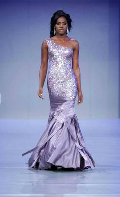 Healthy-looking model for the 2011-2012 New York fashion show by #Walid_Atallah   http://www.walid-atallah.com