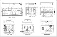 ★【Interior Design CAD Design,Details,Elevation Collection】Residential Building,Living room,Bedroom,Restroom,Decoration@Autocad Blocks,Drawings,CAD Details,Elevation Landscape Drawings, Architecture Drawings, Architecture Details, Autocad, Sketchup Model, Cad Drawing, Urban City, Living Room Bedroom, Interiores Design