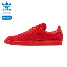 adidas Originals CP 80s (College Red) (アディダス オリジナルス キャンパス 80s) 【ユニセックスサイズ】【送料無料】【smtb-m】【Kinetics】【14FW-I】【楽天市場】
