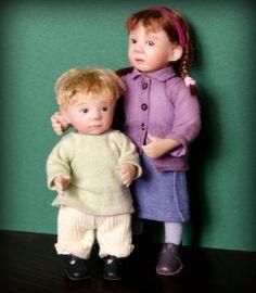 Children by Catherine Muniere