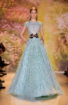 Haute Couture S/S2014