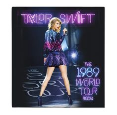 Check out the deal on The 1989 World Tour™ Tour Book at Taylor Swift Official Online Store