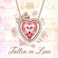 NINASUN Enamorado collar