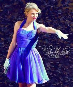 Taylor Swift Enchanted Dress - Bing Images