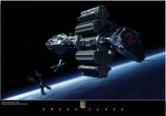 Earthforce Starfury Fighters X3 H And To Have A Long Life. Wars Babylon 5