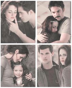 ImageFind images and videos about family, twilight and breaking dawn part 2 on We Heart It - the app to get lost in what you love. Twilight Saga Series, Twilight Breaking Dawn, Twilight Cast, Breaking Dawn Part 2, Twilight New Moon, Twilight Series, Twilight Movie, Twilight Wedding, Robert Pattinson Twilight