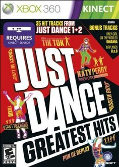 Just Dance Greatest Hits $25.00 Your #1 Source for Video Games, Consoles & Accessories! Multicitygames.com
