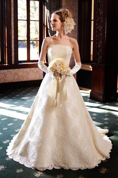 Wedding Flower Girl Dresses, Bridesmaid Flowers, Bridal Dresses, Wedding Bride, Wedding Gowns, Dress Vestidos, Lovely Dresses, Bridal Collection, Wedding Styles